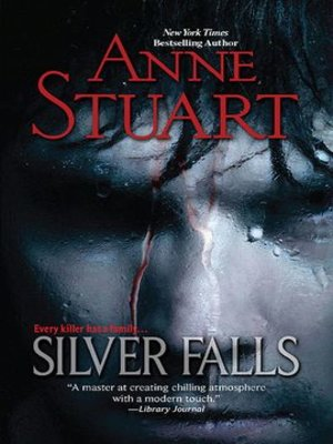 cover image of Silver Falls