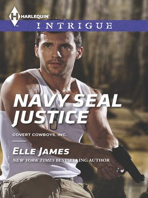 cover image of Navy SEAL Justice