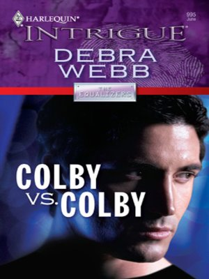 cover image of Colby vs. Colby
