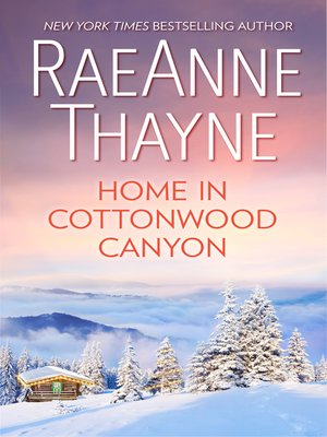 cover image of Home in Cottonwood Canyon