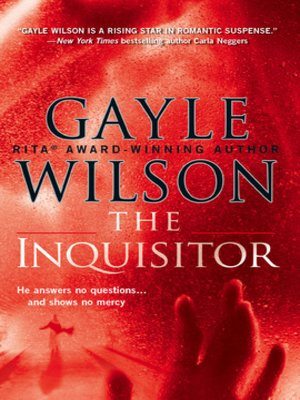 cover image of The Inquisitor