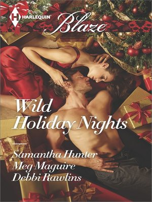 cover image of Wild Holiday Nights: Holiday Rush\Playing Games\All Night Long