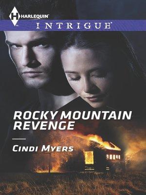 cover image of Rocky Mountain Revenge