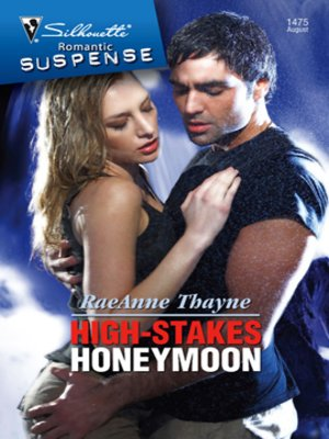 cover image of High-Stakes Honeymoon