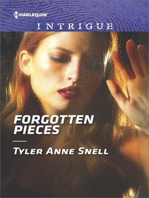 cover image of Forgotten Pieces