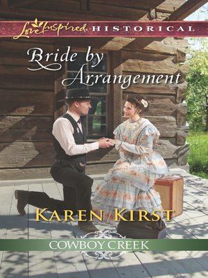 cover image of Bride by Arrangement