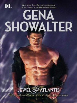 cover image of Jewel of Atlantis