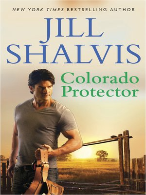 cover image of Colorado Protector