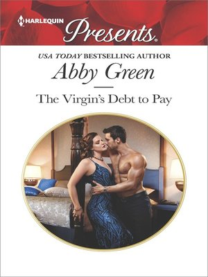 cover image of The Virgin's Debt to Pay