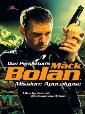 cover image of Mission: Apocalypse