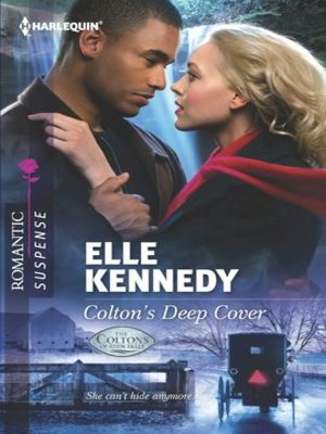 cover image of Colton's Deep Cover