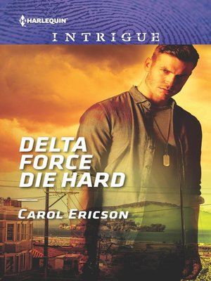 cover image of Delta Force Die Hard
