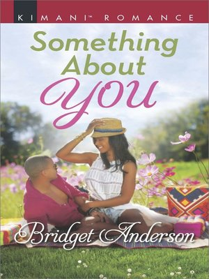 cover image of Something About You
