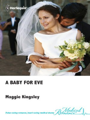 cover image of A Baby for Eve