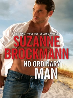 cover image of No Ordinary Man
