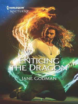 cover image of Enticing the Dragon