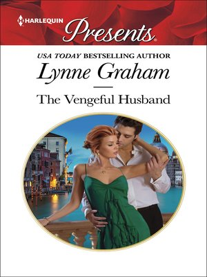 cover image of The Vengeful Husband