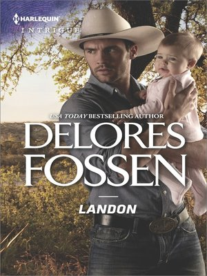 cover image of Landon--A thrilling romantic suspense