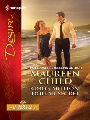 cover image of King's Million-Dollar Secret