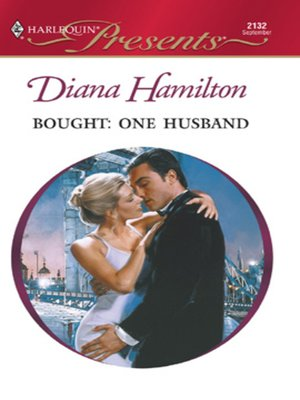 cover image of Bought: One Husband