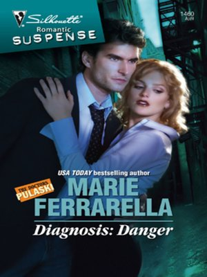 cover image of Diagnosis: Danger