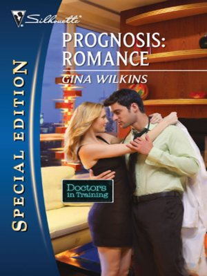 cover image of Prognosis: Romance