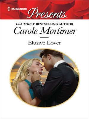 cover image of Elusive Lover