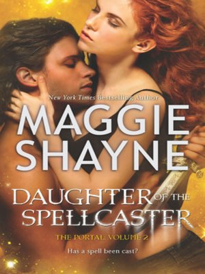 cover image of Daughter of the Spellcaster