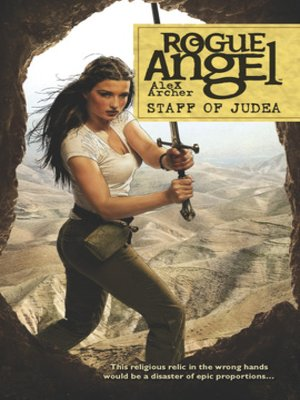 cover image of Staff of Judea
