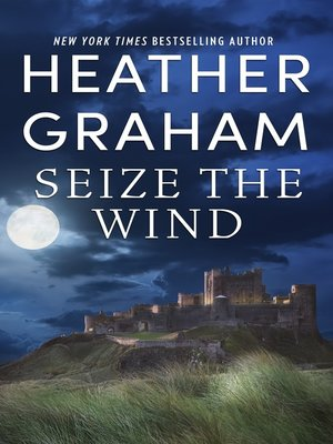 cover image of Seize the Wind