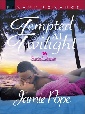 cover image of Tempted at Twilight