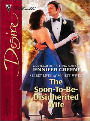 The soon to be disinherited wife by jennifer greene overdrive the soon to be disinherited wife fandeluxe Ebook collections