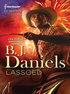 cover image of Lassoed