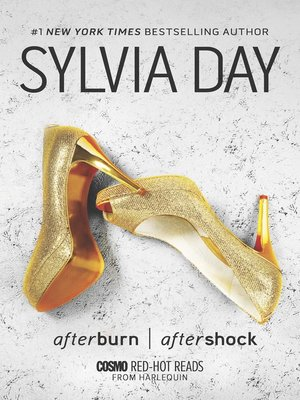 cover image of Afterburn & Aftershock