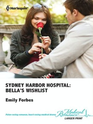 sydney harbor hospital lexi s secret milburne melanie