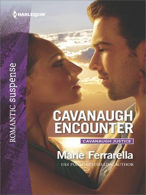 cover image of Cavanaugh Encounter