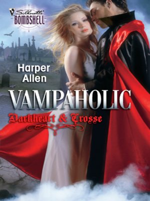 cover image of Vampaholic