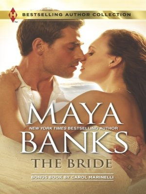cover image of The Bride: In the Rich Man's World