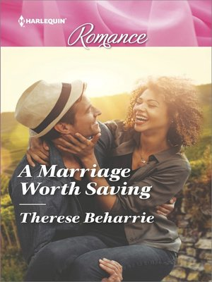 cover image of A Marriage Worth Saving