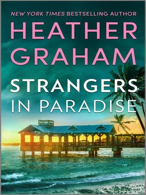 cover image of Strangers in Paradise