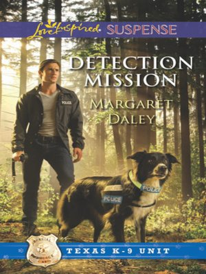 cover image of Detection Mission