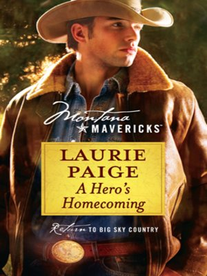 cover image of A Hero's Homecoming