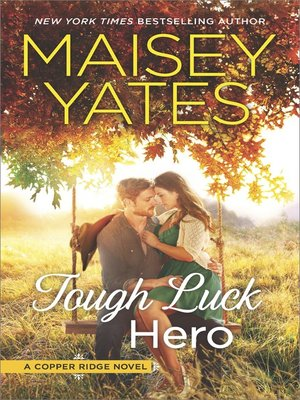 cover image of Tough Luck Hero