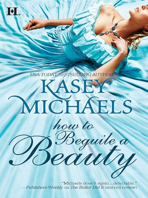cover image of How to Beguile a Beauty