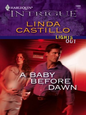 cover image of A Baby Before Dawn