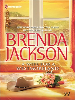 cover image of A Wife for a Westmoreland