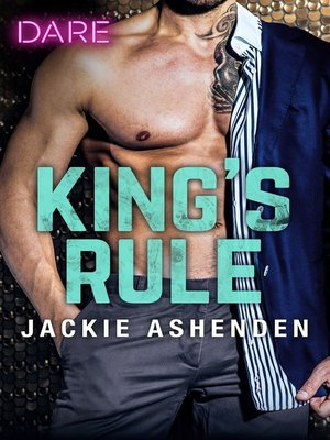 cover image of King's Rule