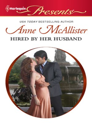cover image of Hired by Her Husband