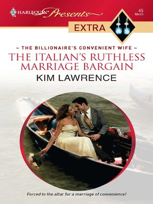 The italians ruthless marriage bargain by kim lawrence overdrive the italians ruthless marriage bargain fandeluxe Images