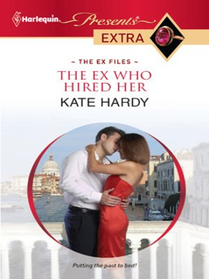 cover image of The Ex Who Hired Her